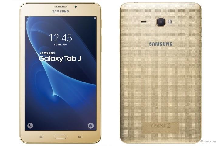 Samsung Galaxy Tab J -10