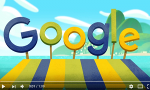 2016 Doodle Fruit Games - g.co fruit - YouTube