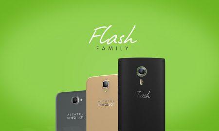 Flash-Family