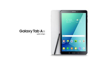 Samsung Galaxy Tab A (2016) 1