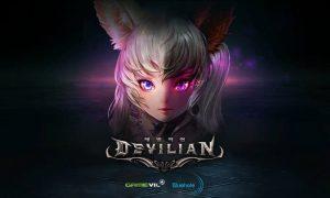 DEVILIAN เกมแอคชั่น RPG