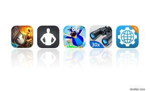แอพ ios ฟรี