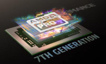 AMD PRO 7th GEN