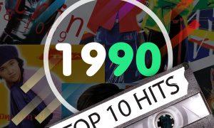 JOOX Hits-90