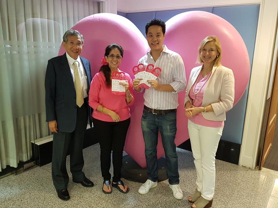 Lalamove + Bangkok Breast Cancer Support Group 1 Original
