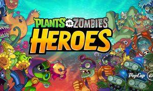 PVZ-Heroes