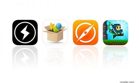 app iphone วันนี้