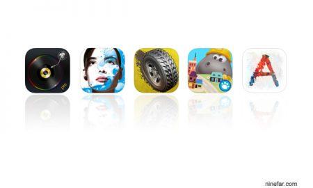 app ios ฟรี วันนี้