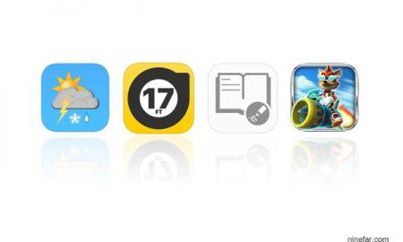 app ฟรี ios วันนี้