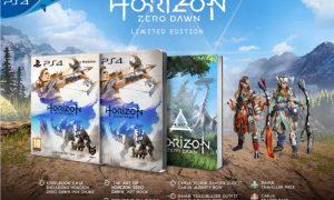 Horizon Zero Dawn_ps4