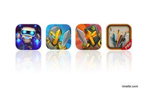 แอพ iphone ฟรี