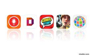 app ฟรี iphone