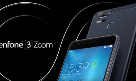 ASUS Zenfone 3 Zoom -1