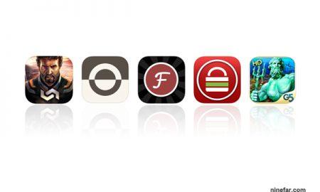 app fonta iphone