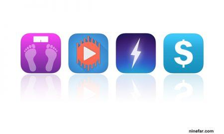 app ios วันนี้