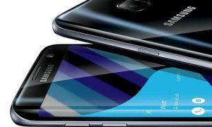 Samsung Galaxy S8-Galaxy S8 Plus