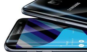 Samsung Galaxy S8-Galaxy S8 Plus