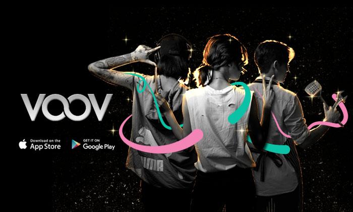 VOOV press release