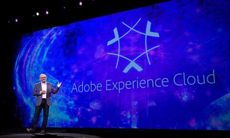 Adobe Summit Day 1