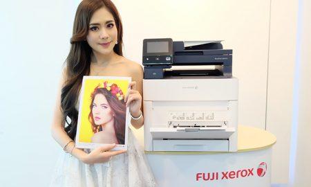 Fuji Xerox_DocuPrint CM315 z