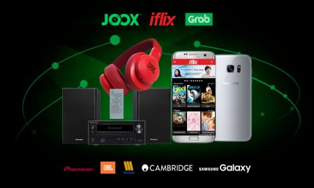 JOOX Awards_Goodie Bag