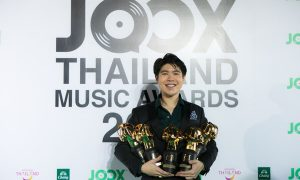 JOOX TH Music Awards (5)