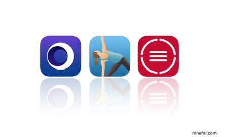 Apps iOS ฟรีวันนี้แจก Tadaa SLR แอพแต่งรูปหน้าชัดหลังเบลอ ปกติราคา $3.99