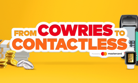 From Cowries to Contactless 2