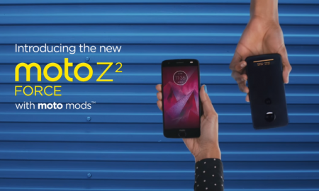 MotoZ2Force