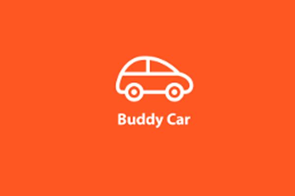 buddycar