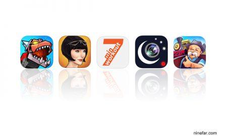App iPhone free วันนี้ :