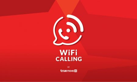 WiFi Calling by TrueMove H_1