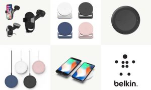 BOOST↑UP™ Wireless Profile 2