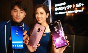 """Samsung unveils """"Galaxy S9S9+_02_"""