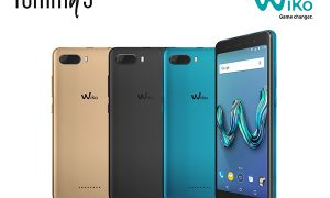 Wiko Tommy3 (1)