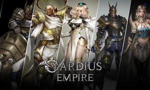 Gardius Empire เกม RPG