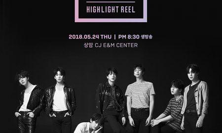 BTS Comeback Show