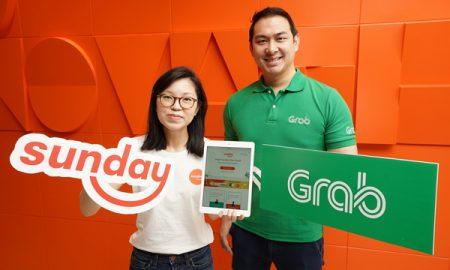 Sunday and Grab Partnership (5)