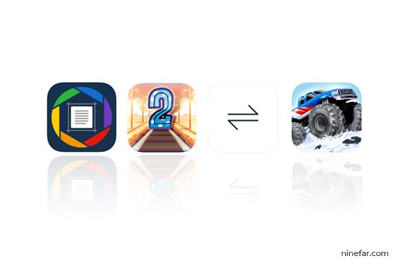 free-iphone-app-ฟรี