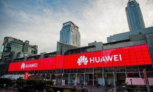 Huawei LED Digital CTW-123