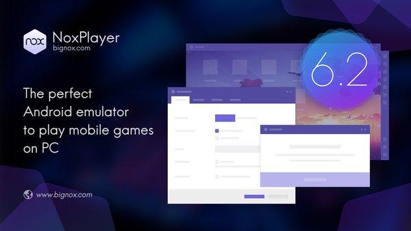 NoxPlayer V6.2