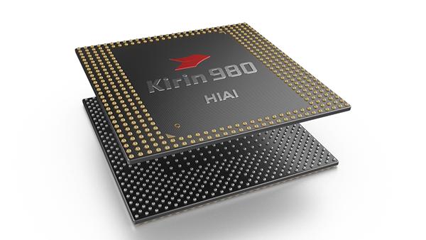 Kirin 980 -1