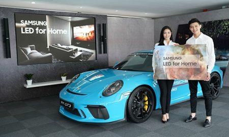 Porsche X LED for Home (5)