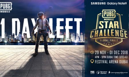 Banner_PUBG MOBILE STAR CHALLENGE Global Finals