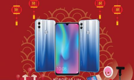 HONOR 10 Lite_CNY 2019