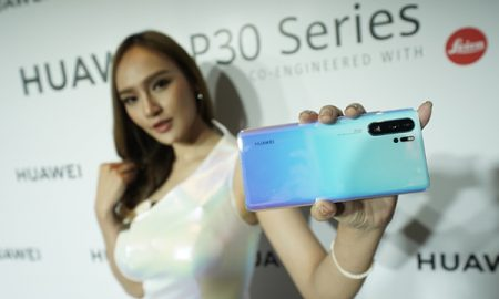 HUAWEI P30 Series Local Launch Event (64)