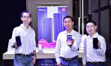 Xiaomi Technology Executives