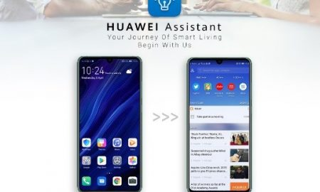 HUAWEI Assistant (1)