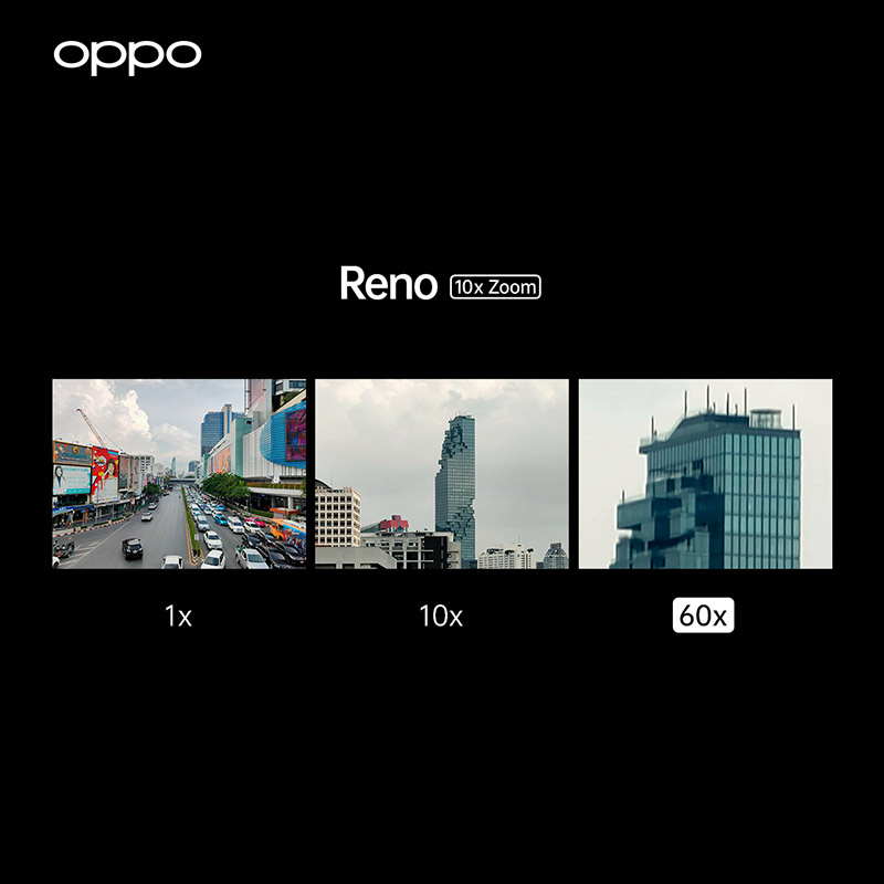 OPPO_OPPO 10x Zoom