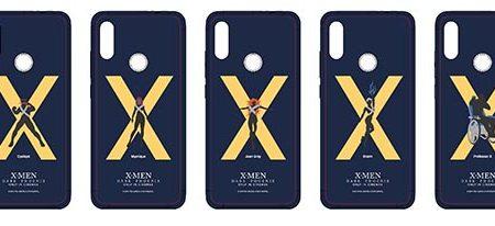 X-Men Phone Case